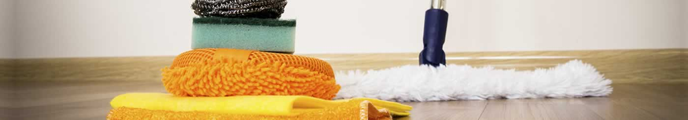 Let Sunshine Cleaning, a cleaning company in Columbia, MO, sweep away your dirt and dust.